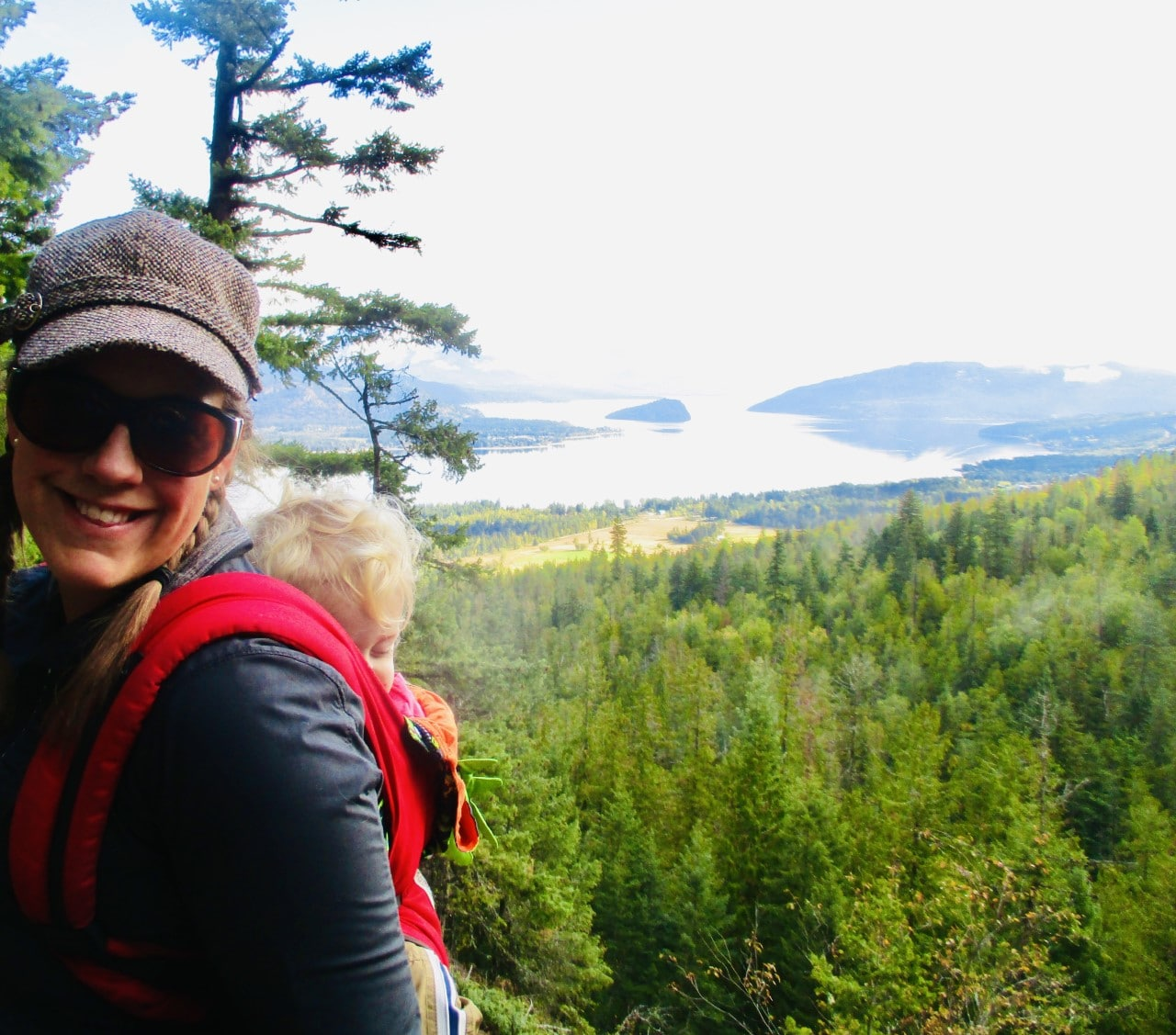 Spring Break Trail Guide | The North & South Shuswap & Chase!